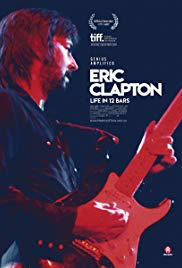 Watch Free Eric Clapton: Life in 12 Bars (2017)