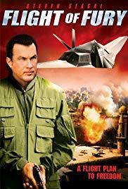Watch Free Flight of Fury (2007)