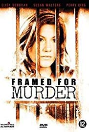 Watch Free Framed for Murder (2007)