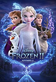 Watch Free Frozen II (2019)