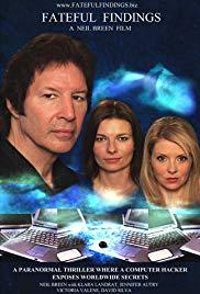Watch Free Fateful Findings (2013)