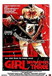 Watch Free Girl Number Three (2009)