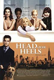 Watch Free Head Over Heels (2001)