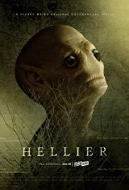 Watch Free Hellier (2019)
