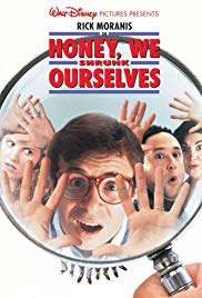 Watch Free Honey, We Shrunk Ourselves! (1997)