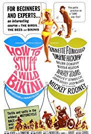 Watch Free How to Stuff a Wild Bikini (1965)