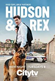 Watch Free Hudson & Rex (2019 )