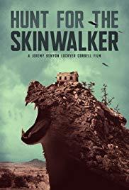 Watch Free Hunt for the Skinwalker (2018)