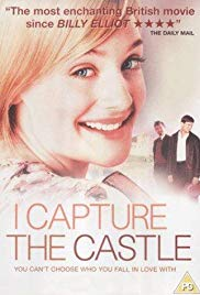Watch Free I Capture the Castle (2003)