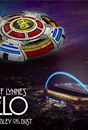 Watch Free Jeff Lynnes ELO: Wembley or Bust (2017)