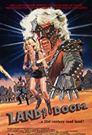Watch Free Land of Doom (1986)