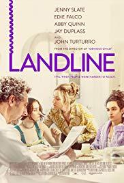 Watch Free Landline (2017)