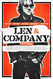 Watch Free Len and Company (2015)