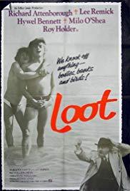 Watch Free Loot (1970)