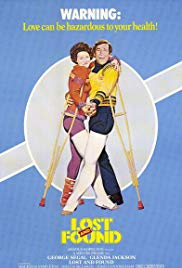Watch Free Lost and Found (1979)
