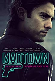 Watch Free Madtown (2016)