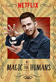 Watch Free Magic for Humans (2018 )