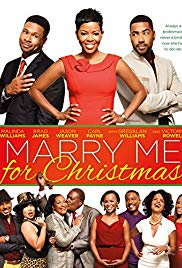 Watch Free Marry Me for Christmas (2013)