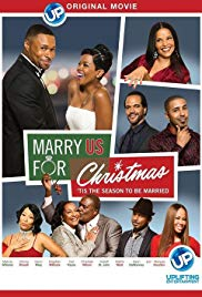 Watch Free Marry Us for Christmas (2014)
