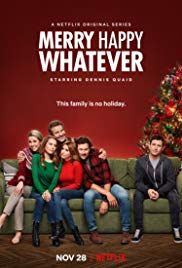 Watch Free Merry Happy Whatever (2019 )
