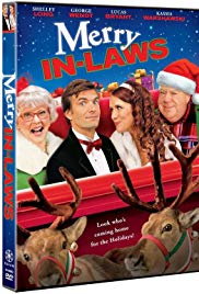 Watch Free Merry InLaws (2012)