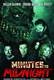 Watch Free Minutes to Midnight (2018)