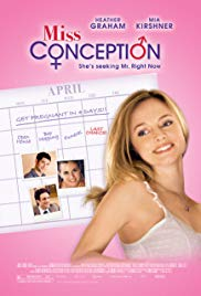 Watch Free Miss Conception (2008)