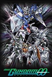 Watch Free Mobile Suit Gundam 00 (20072009)