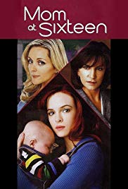 Watch Free Mom at Sixteen (2005)