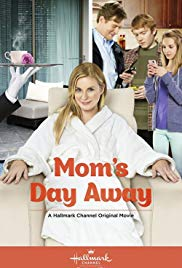 Watch Free Moms Day Away (2014)