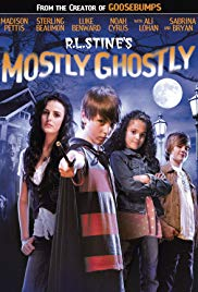 Watch Free Mostly Ghostly (2008)
