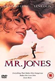 Watch Free Mr. Jones (1993)