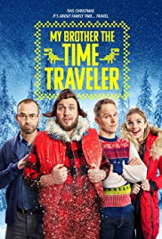 Watch Free My Brother the Time Traveler (2017)