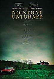 Watch Free No Stone Unturned (2017)