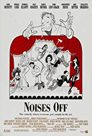 Watch Free Noises Off... (1992)