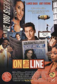 Watch Free On the Line (2001)
