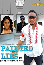 Watch Free Painted Lies (2014)