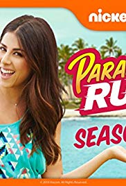 Watch Free Paradise Run (2016 )