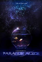 Watch Free Paradox Alice (2012)