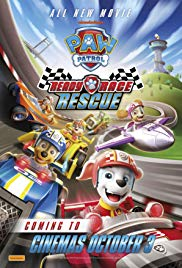 Watch Free Paw Patrol: Ready, Race, Rescue! (2019)