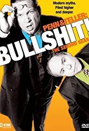Watch Free Penn & Teller: Bullshit! (20032010)