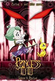Watch Free Princess Tutu (20022003)