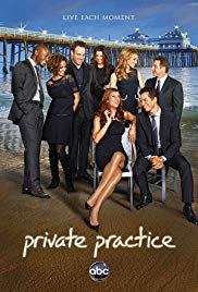 Watch Free Private Practice (20072013)