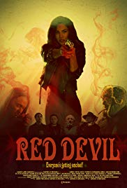 Watch Free Red Devil (2019)
