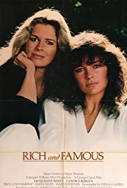 Watch Free Rich and Famous (1981)