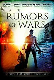 Watch Free Rumors of Wars (2014)