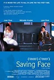 Watch Free Saving Face (2004)