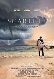 Watch Free Scarlett (2016)