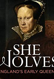 Watch Free SheWolves: Englands Early Queens (2012)