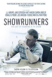 Watch Free Showrunners: The Art of Running a TV Show (2014)